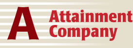 Attainment Company logo